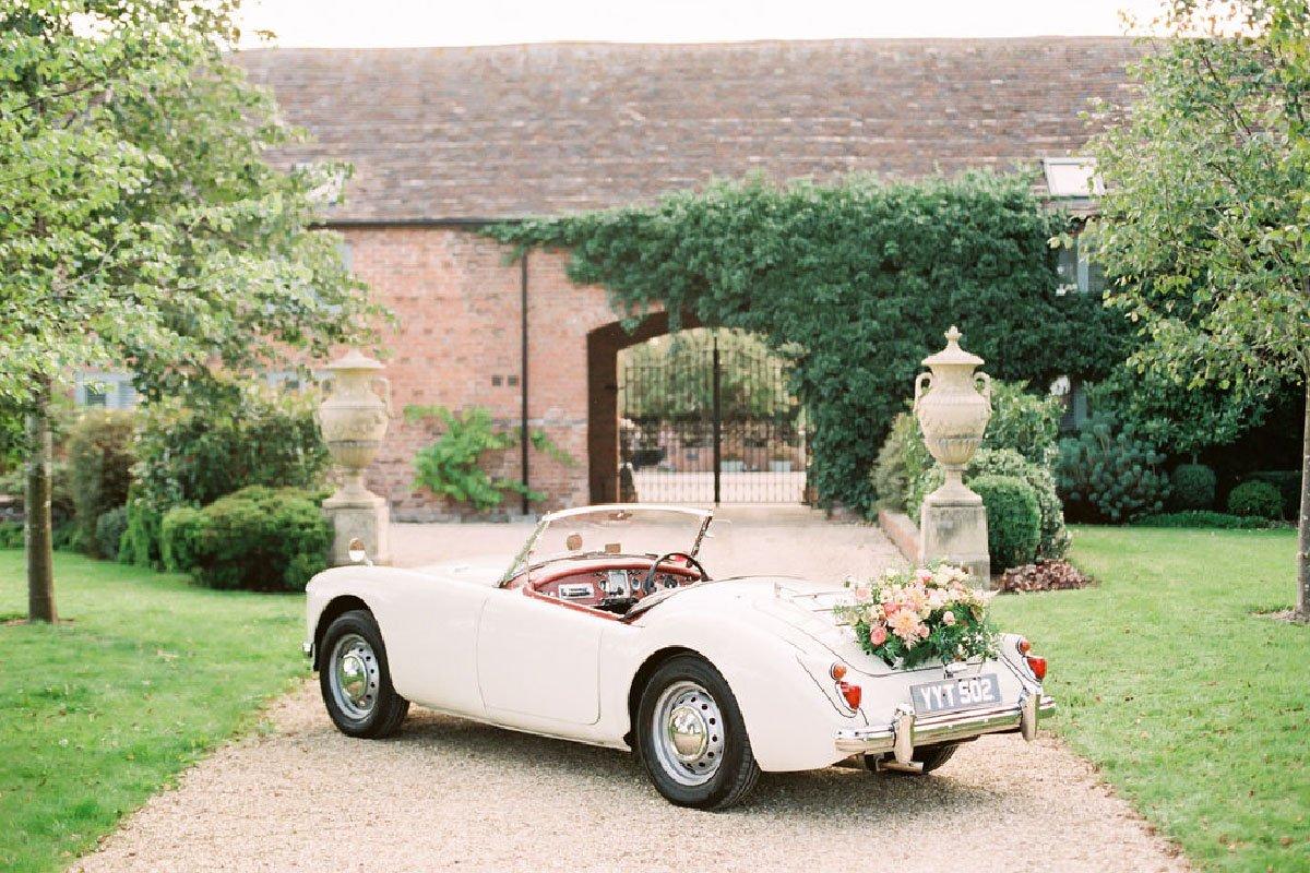 Hencote Estete, Shrewsbury Vineyard Wedding Photography